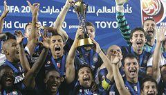 Inter je klubový mistr světa. Ve finále přehrál konžské Mazembe
