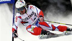 Senzační Bank: v obřím slalomu SP v Alta Badii skončil pátý