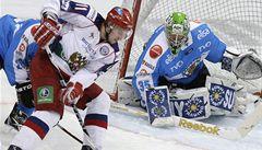 Rusové rozdrtili Finsko a bez ztráty bodu vyhráli domácí turnaj