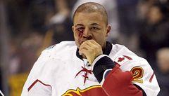 VIDEO: Bitkaři svátky nectí, v NHL tekla na Vánoce krev