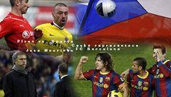 FOTBALOVÝ ROK 2011: Ve jménu velké pomsty Realu a Mourinha