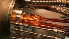 CERN hlásí průlom ve výzkumu antihmoty