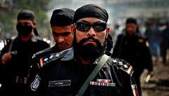 Britové trénují spornou 'eskadru smrti' v Bangladéši