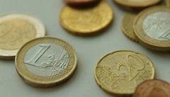 Češi nevěří na léčení krize eurem