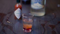 Cena lihu roste, výrobci začnou alkohol ředit