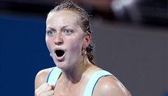 TIME OUT LN: Nebojte, Kvitová nebude druhou Vaidišovou
