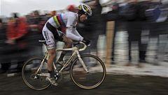 Čeští cyklisté letos vládli světovému terénu