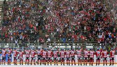 TIME OUT LN: Druhý Liberec? Nikoliv, hokej pod širákem platili diváci