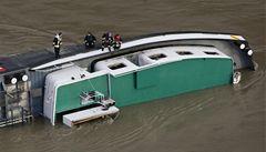 Na Rýnu hrozí katastrofa. Posádky z Východu neumí jazyk, tvrdí Němci