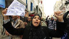 Tunisko zadrželo 33 členů rodiny uprchlého prezidenta, měli zlato