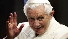 Co psal papež Ježíškovi? Zajeďte se podívat do Mnichova