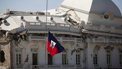 Na Haiti to opět vře, arcibiskup Graubner musel být evakuován