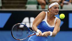 Druhý den na Australian Open zvládl Štěpánek i všichni ostatní Češi