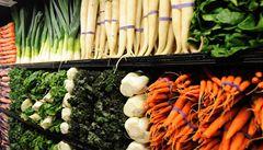 Vegani mají svůj supermarket. V Berlíně