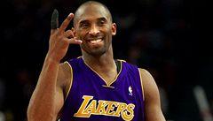 Kritizovaných a 'přestárlých' Lakers se už zase bojí celá NBA
