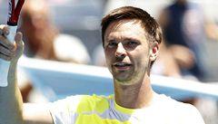 Senzačně zdolal Nadala, kvůli zranění ale Söderling už tři roky nehraje
