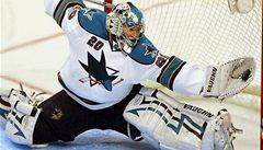Kauza NHL: 'Krádež' se Ostrovanům nevyplatila, Nabokov odmítá chytat