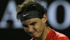 Senzace v Austrálii: Grand Slam se nekoná, Nadal končí ve čtvrtfinále