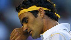 Fantastická bitva pro Djokoviče. Po Nadalovi skončil i Federer