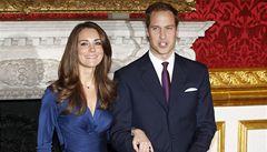 Královské svatební šaty šít nebudeme, popřel zprávu salon McQueen