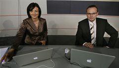 Televize Z1 přestane dnes v noci vysílat. Roční ztráta činila 100 milionů
