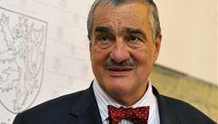 Schwarzenberg: Pozvánku na Nobelovu cenu odmítl prezident, já žádnou nemám