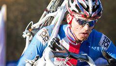 Mistr světa Štybar zakončil cyklokrosovou sezónu druhým místem