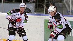 Hvězda KHL Roman Červenka: Zda odejdu do NHL záleží také na Jágrovi