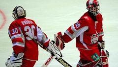 O světový šampionát bojovat nebudu, vzkázal zklamaný Hašek z KHL