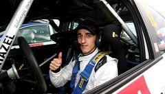 'Budu ještě silnější,' šokuje Kubica. Do formule 1 se chce vrátit ještě letos
