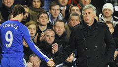 Ancelotti: Nevím, jaká je moje budoucnost v Chelsea