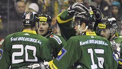Hokejová extraliga v Karlových Varech zůstane, klub město neopustí