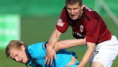 Sparta chce trest pro Šmicra: svými výroky poškodil náš klub
