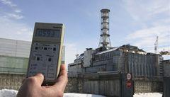 Vlci z černobylské 'zakázané zóny' se vydávají na lov i do vsí