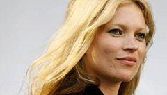 Kate Mossová se bude vdávat. Budu slavnější než princezna, řekla