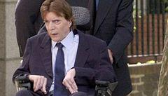 Zemřel milionář Getty, kterého kdysi unesla italská mafie