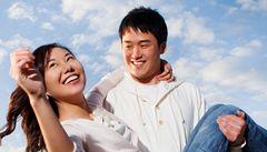 Kvůli oslavám Nového roku si Číňané najímají přítelkyně