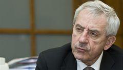 Ministr Heger nazval Motol investiční hanebností století a teď žádá vysvětlení