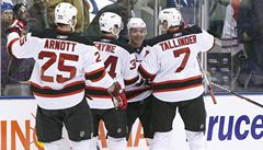 Plekanec pomohl Montrealu gólem alespoň k bodu v duelu s Islanders