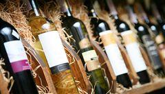 Nejlepší vína střeží specializované firmy. Služby nabízí v Londýně či Paříži