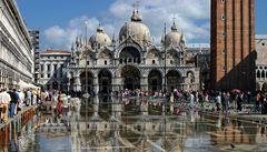 Před 80. lety začala historie filmového festivalu v Benátkách