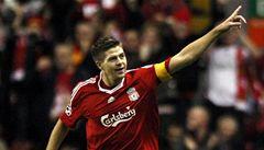 Liverpoolu zatopil Liberec. 'Reds' nakonec Pohár UEFA vyhráli