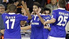 Real a Schalke postupují do semifinále Ligy mistrů