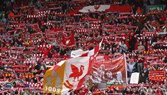 Kapitán Řepka před Liverpoolem: Na Anfield Road je nechutné prostředí