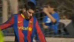 Druhý Fábregas? Arsenal 'ukradl' Barceloně další fotbalový supertalent