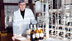 Spalování ropy mi rve srdce, říká expert na výzkum paliv