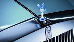 Rolls-Royce loni prodal rekordní počet vozů