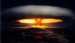 Zachrání jaderný výbuch Zemi před asteroidem?