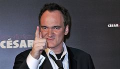 Můj Star Trek bude sprostý, tvrdí Quentin Tarantino. Scénář sci-fi filmu 'pro dospělé' už je údajně hotový