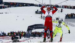 Björgenová vládne běžeckému lyžování: na MS vyhrála i skiatlon